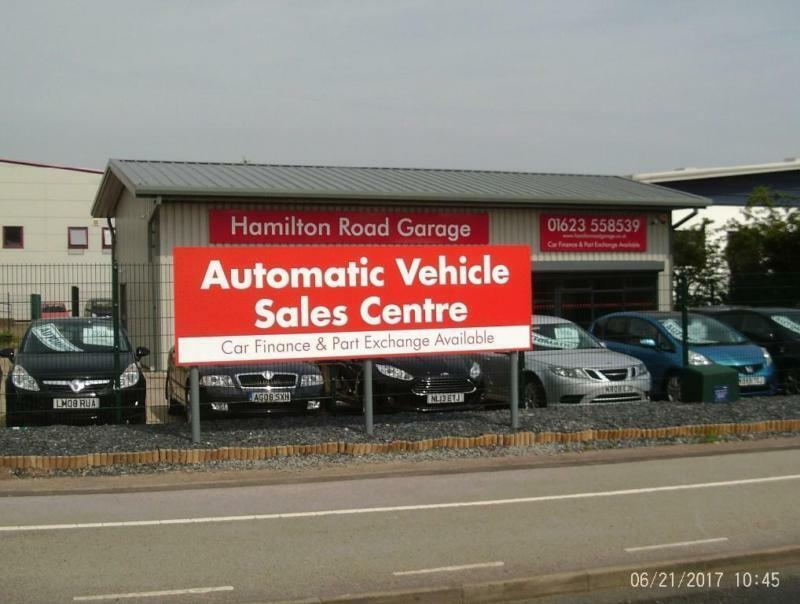Hamilton Road Car Sales Sutton In Ashfield >> Kia Ceed 1 6crdi 126bhp 2 Hatchback 5d 1582cc Auto In Sutton In
