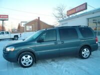 2006 Pontiac Montana LIKE NEW Minivan