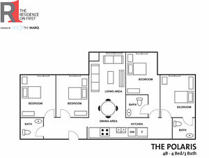 R1 Student Room Sublet / Assign - Fanshawe College London Ontario image 2