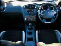 2015 DS DS 4 DIESEL HATCHBACK 1.6 BlueHDi DStyle Nav 5dr Hatchback Diesel Manual