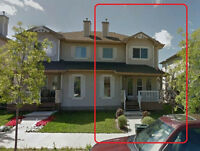 Duplex house for rent in Spruce Grove
