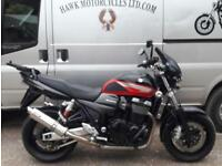 EXCELLENT 2006 SUZUKI GSX1400 K5, HEATED GRIPS, 2 OWNERS, EXTRAS