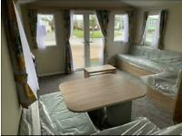 Static Caravan Brand New Willerby Desire 35x12 2 bedroom in Lancaster