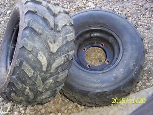 16x8-7 OFF ROAD VEHICLE TIRES