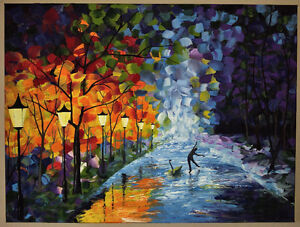 Customized Hand-Painted Wall Murals and Canvas Paintings Kitchener / Waterloo Kitchener Area image 2