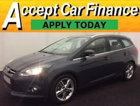 Ford Focus 1.0 SCTi ( 125ps ) EcoBoost FROM £46 PER WEEK!