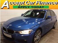 BMW 320 M Sport FROM £77 PER WEEK !