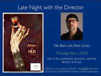 Late Night with the Director