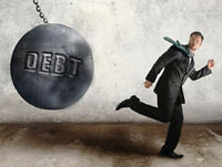 ARE YOU GETTING OVERWHELMED BY YOUR TAX DEBT ?