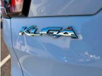 2017 Ford Kuga 1.5 TDCi ST-Line 5dr 2WD 4x4 Diesel Manual