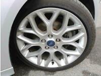 2017 Ford Focus 1.0 E/B 125 St-Line 5dr App Pack 2 + Nav Petrol Manual