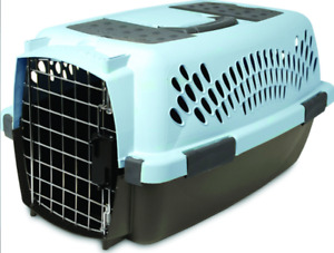 Cage Transport Pet Taxi Kennel small  12¨X19¨X10¨H