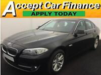 BMW 520 2.0TD 2013MY d SE FROM £72 PER WEEK !