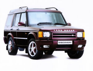 Land Rover Discovery2  Parts