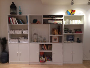 Shelving/storage unit from IKEA