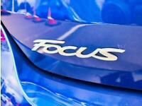 2018 Ford Focus 1.5 TDCi 120 ST-Line X 5dr Hatchback Diesel Manual