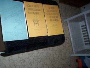 3 pb Church of the Resurrection Riverside Park Ottawa cookbooks