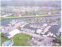 South western Ontario MARINAS FOR SALE