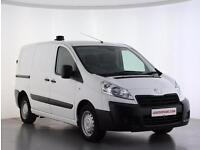 2015 Peugeot Expert 1000 1.6 HDi 90 H1 Professional Van Diesel white Manual