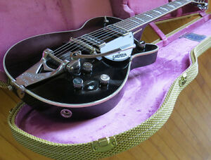 GRETSCH Duo-Jet Signature George Harrison