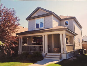 Perfect family home for rent in Summerwood!