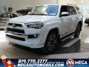 2018 Toyota 4Runner LTD