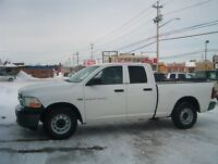 2011 Dodge Power Ram 1500 CREW CAB Pickup Truck