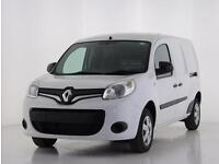 2016 Renault Kangoo LL21dCi 90 Business Van Diesel white Manual