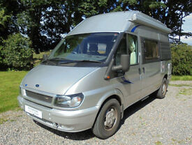 Auto Sleeper Duetto Motorhome For Sale