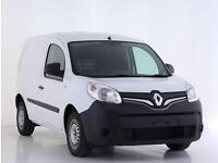 2016 Renault Kangoo ML19dCi 90 Business Van Diesel white Manual
