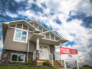 Parade of Homes! Legal Suite. Granite. Only 399,900!