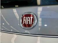 2018 Fiat 500 1.2 Collezione 3dr Hatchback Petrol Manual
