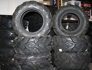 ATV/UTV Tires