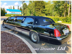 Two Limousines Only $8500.00