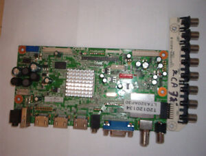 """Working video&power board for 32"""" RCA LCD TV $10.00 Ea"""