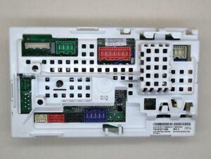 Control Board W10711300 REV D