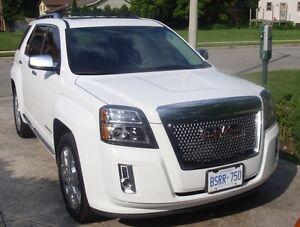 2014 GMC Terrain Denali, Crossover DEANS DETAILING DONE