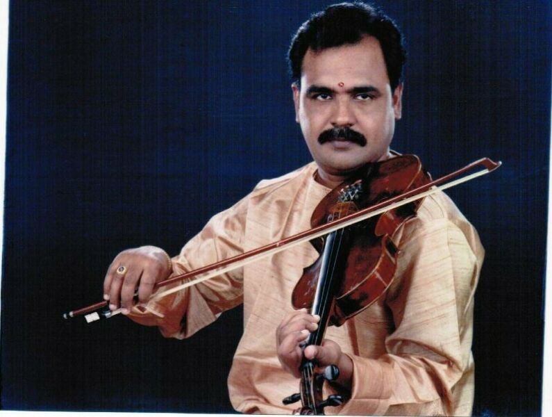 Skype violin classes Indian classical please call +65 97101124