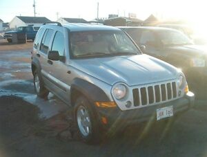 2006 Jeep Liberty $5500 SUV, Crossover