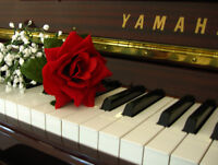 PIANO TUNING SAUGEEN SHORES AREA