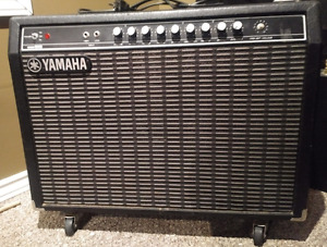 yamaha retro combo for sale -100 W
