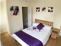 Arrange double & ensuite double room available from new year Reeves Road Derby
