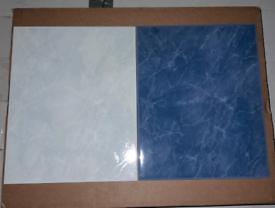 25 brand new ceramic tiles