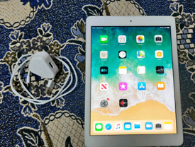 iPad air I, 16 gb