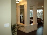 Carpentry Service in HRM and surrounding area