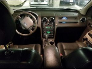 Best offer for 2008 Ford SUV Taurus X 6 seater