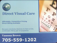 Direct Visual Care
