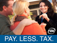 Contractor? Self Employed? Pay Less Tax!
