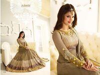 Designer Indian Pakistan suits & salwar kameez