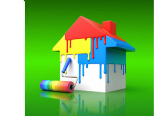 House -Condo Quick & Professional Painting